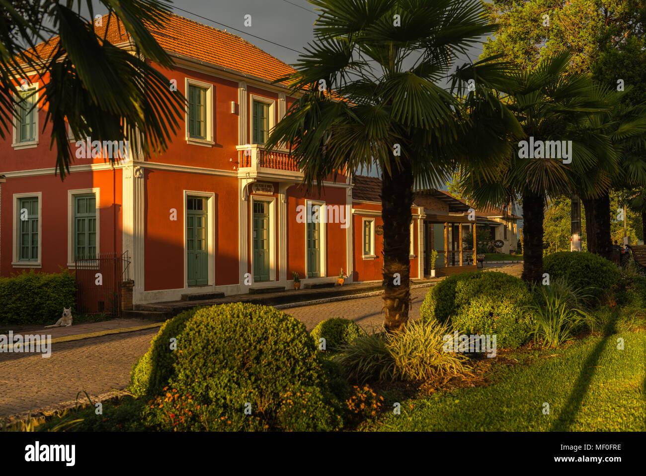 Boa Vista do Sul Rio Grande do Sul fonte: c8.alamy.com