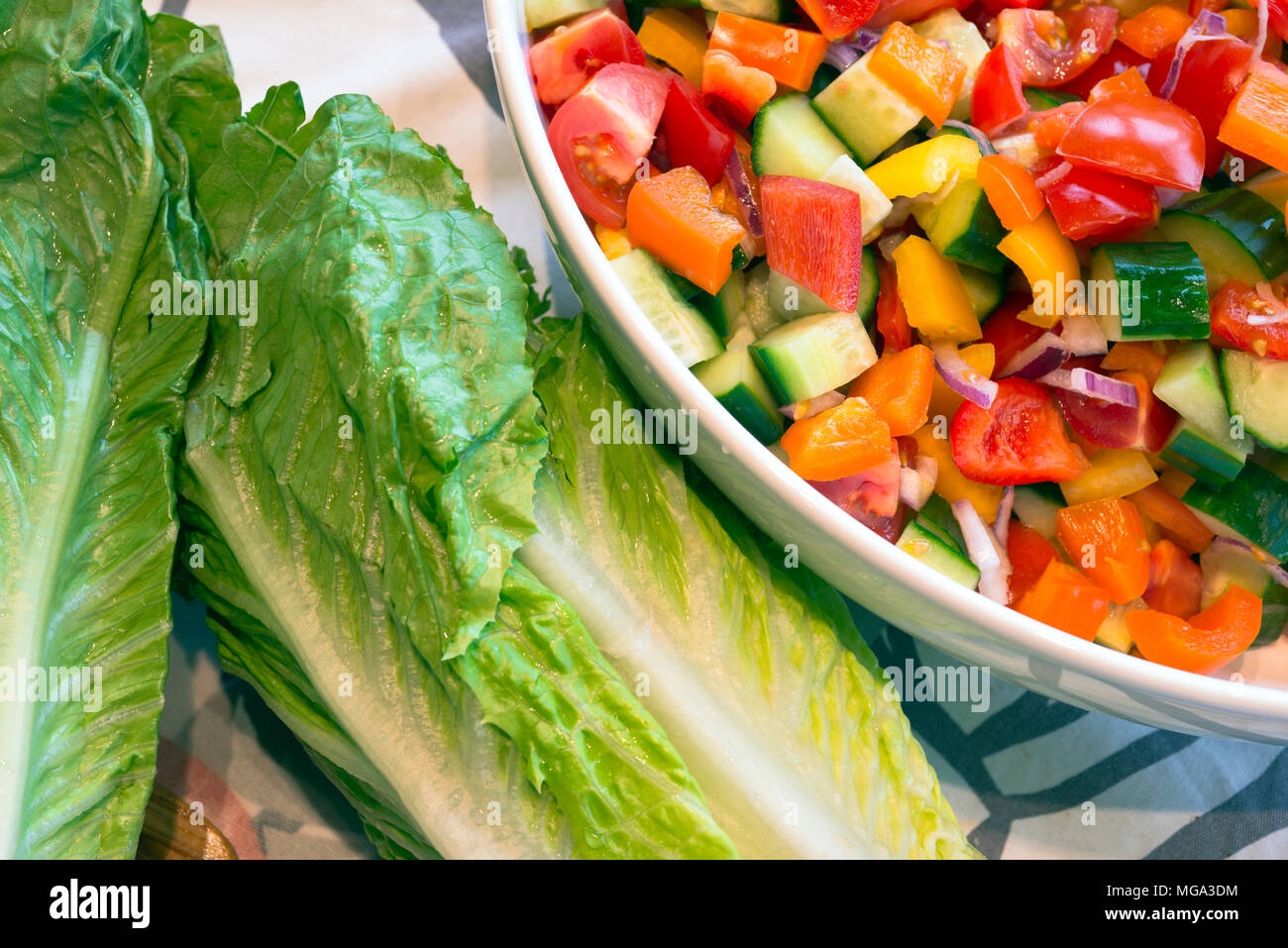 low in calories photos & low in calories images - alamy