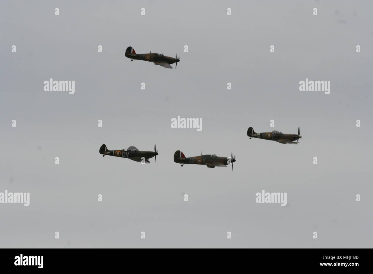 Shoreham Airshow 2013 Photo Stock