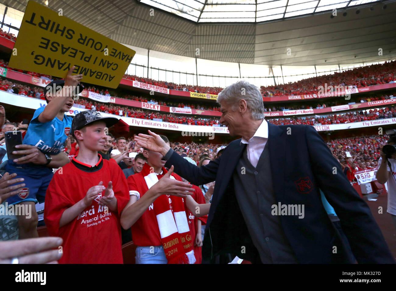 bien info pour date de sortie: Last Game Arsene Wenger Photos & Last Game Arsene Wenger ...