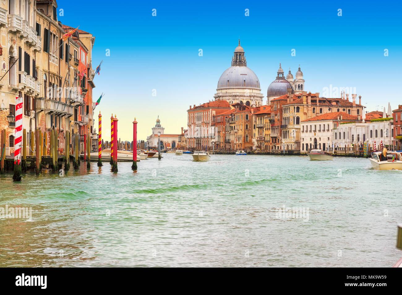 Venise,Italie. Photo Stock