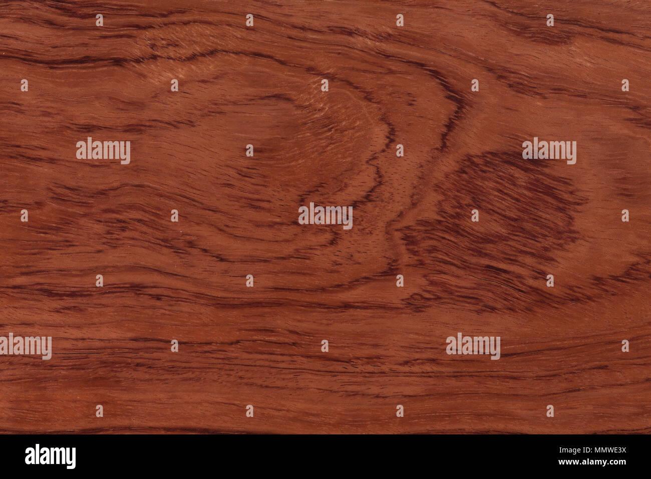 Grunge texture bois rouge. Banque D'Images
