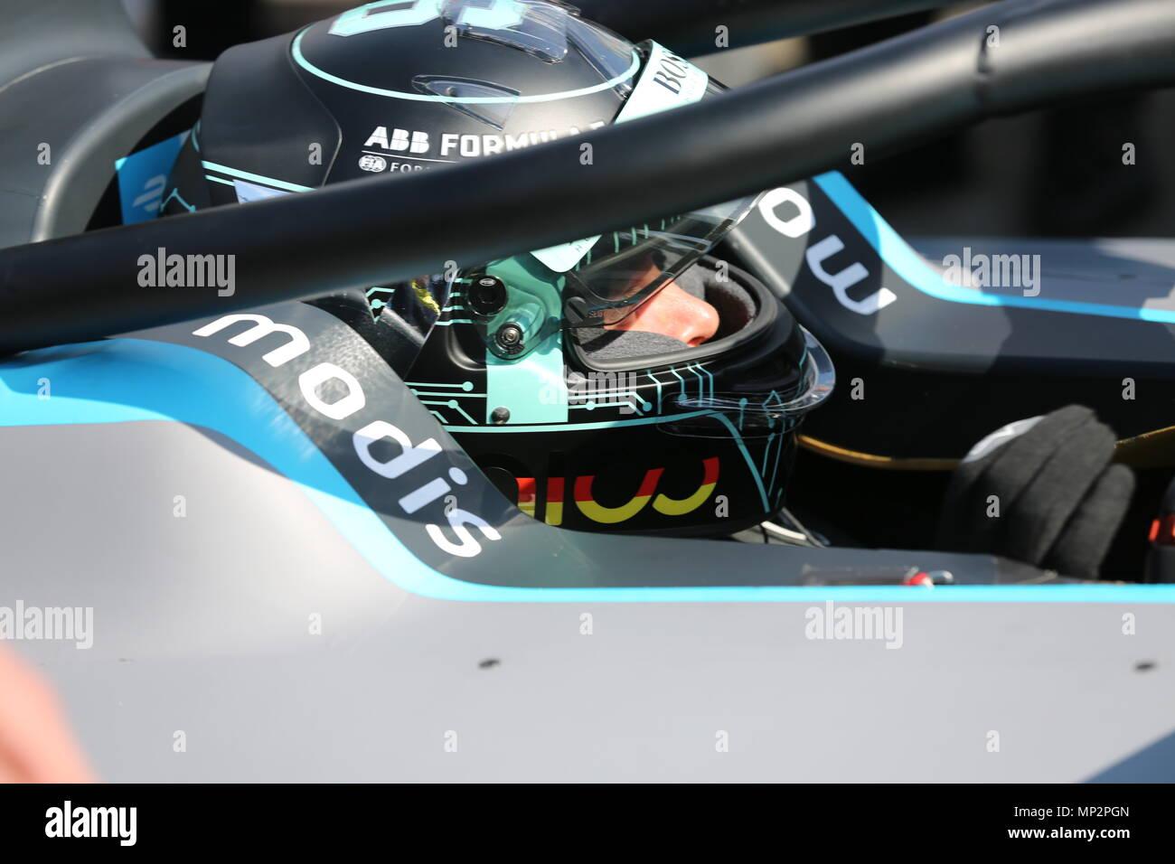 Formula E Electric Racer Photos Formula E Electric Racer Images