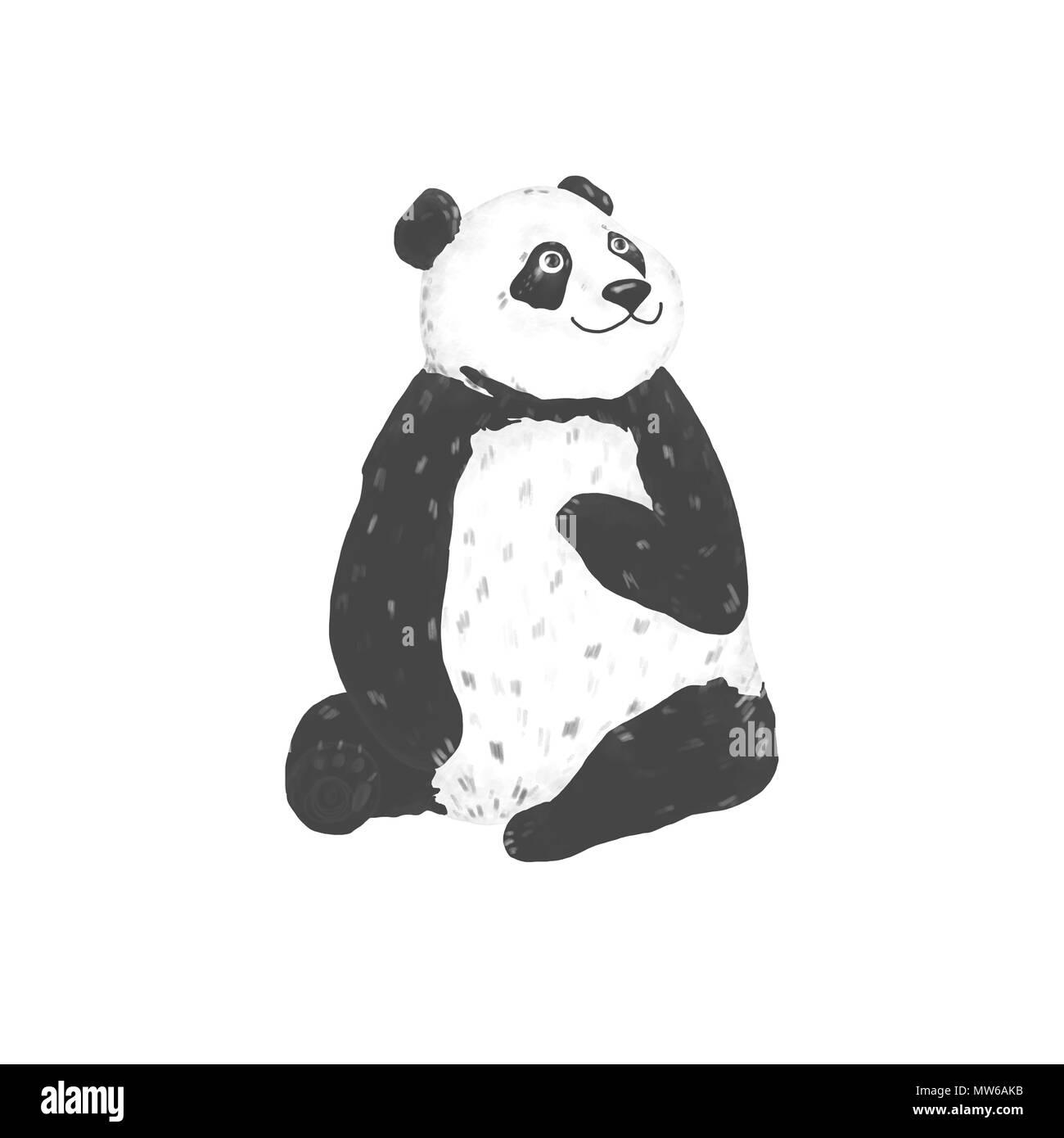 C8alamycomcompfrmw6akbclip Art Panda Animal C