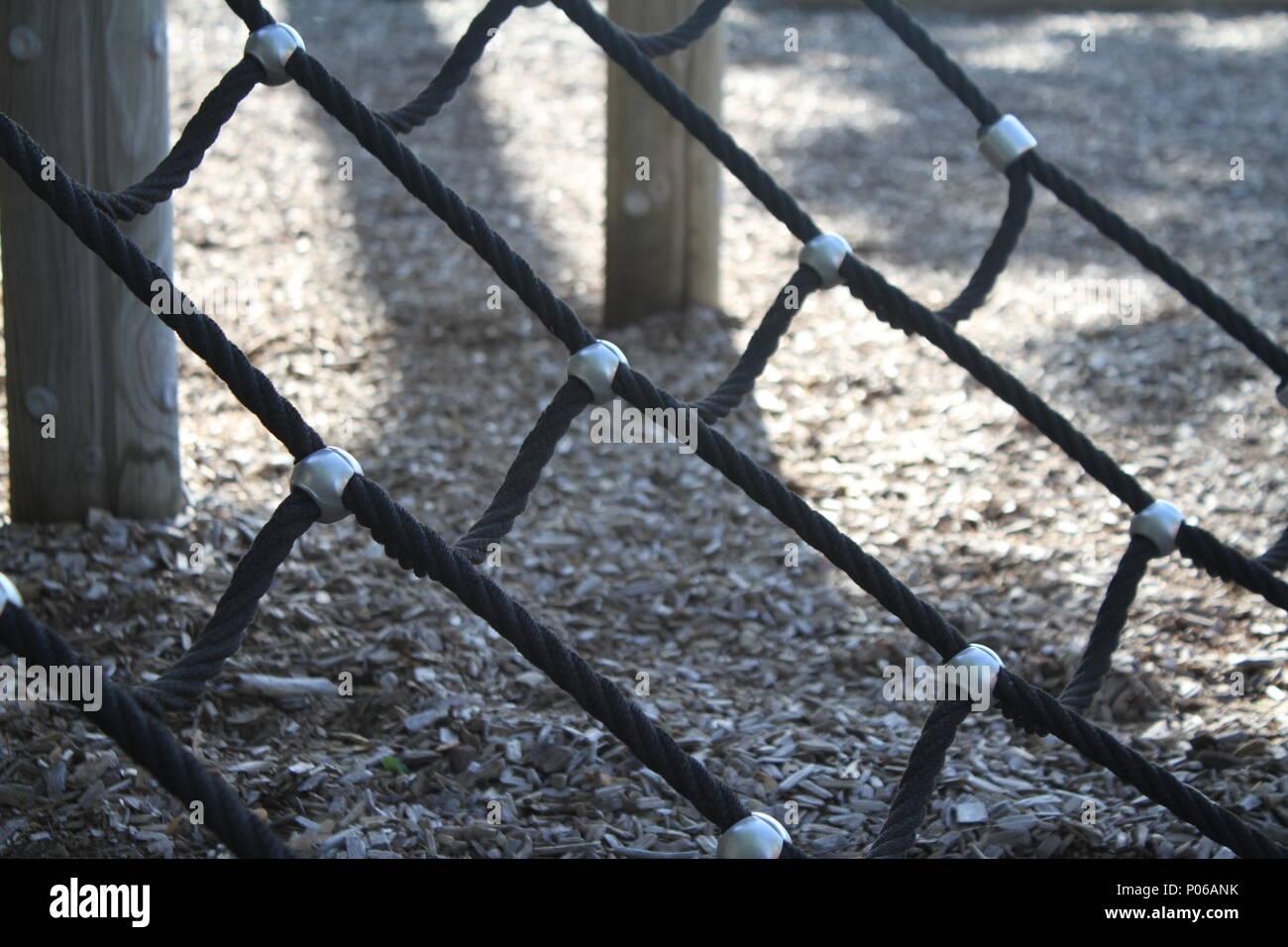 Répétition géométrique Photo Stock