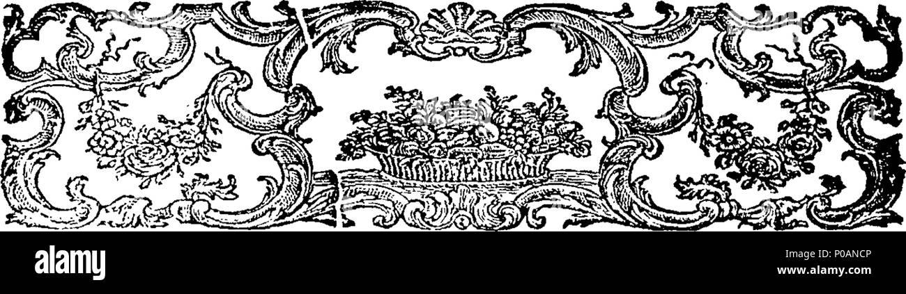 . Anglais: fleuron de livre: un acte d'acquisition des terres et de plongeurs un messuage, avec les accessoires, dans le comté d'Hertford, composé d'une partie de la succession dans le règlement de la fane mariage William Sharpe, écuyer, dans Administration, ... 300 Un acte d'acquisition des terres et de plongeurs un messuage Fleuron T067939-2 Banque D'Images