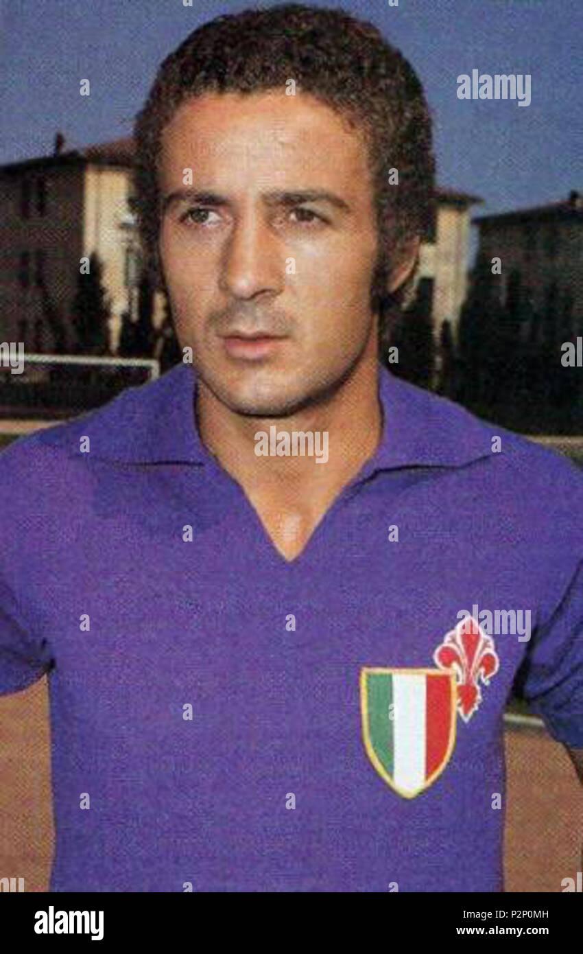 Maillot Extérieur Fiorentina MAXIMILIANO OLIVERA