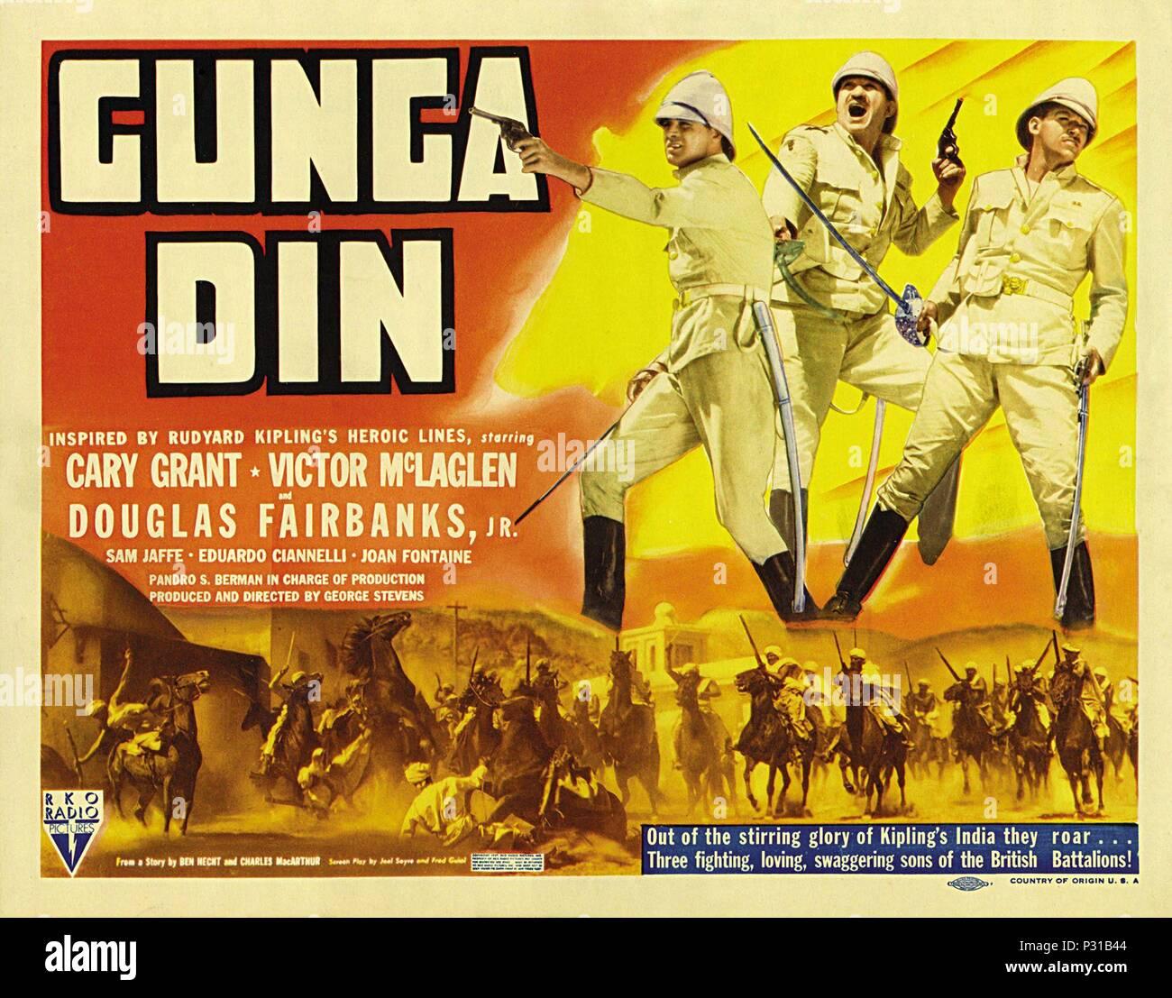 GUNGA TÉLÉCHARGER DIN FILM