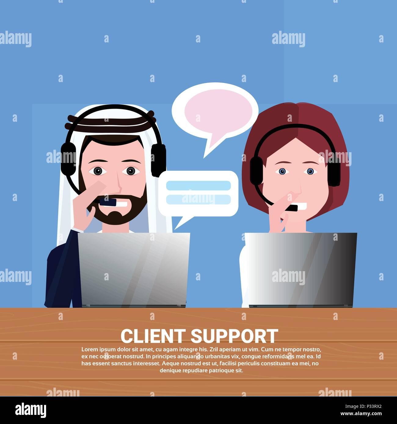 Mélanger divers course casque call center agent client assistance en ligne,  l opérateur de service clientèle et technique, l icône de chat concept, ... 91a87f03d0eb