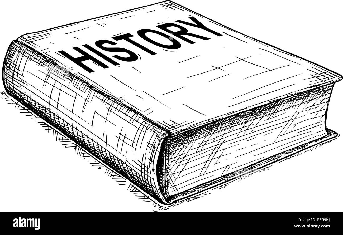 Dessin Artistique Vecteur Illustration De Livre D Histoire