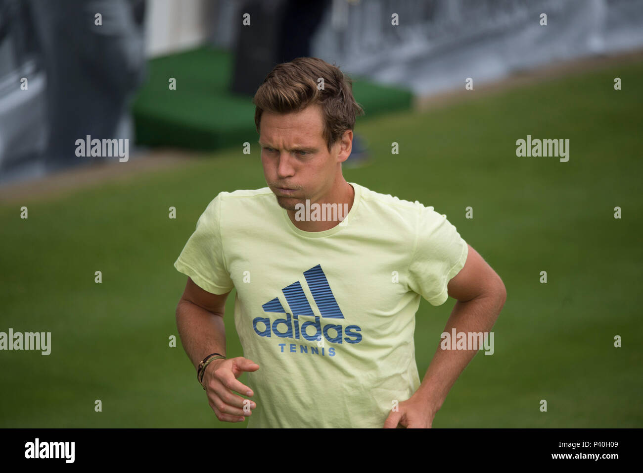 Alamy On amp; Berdych Court Tomás Images Photos WYqc4Wwng5