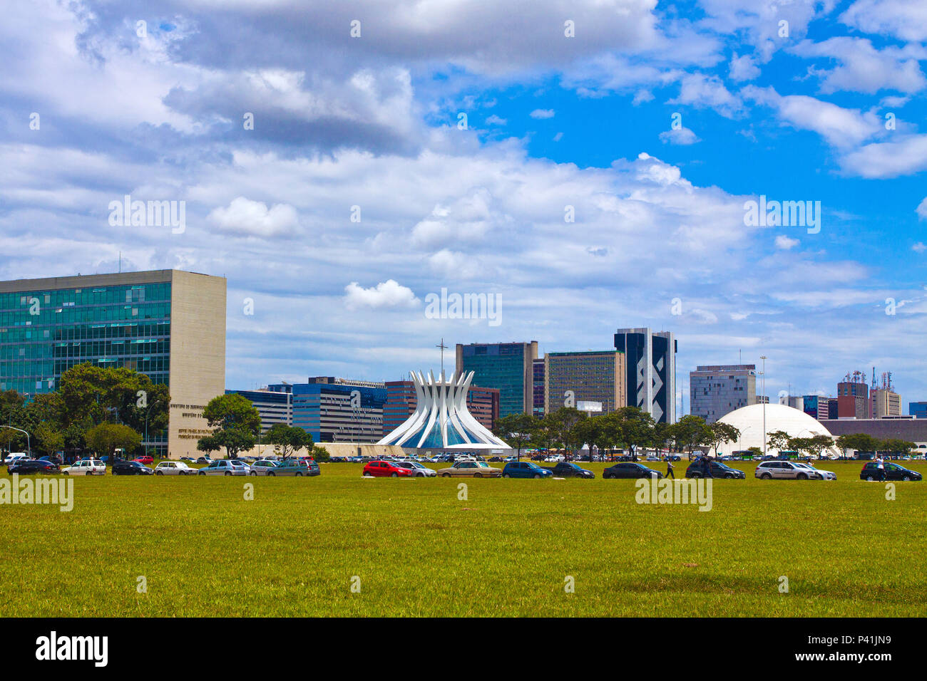 Brasília df