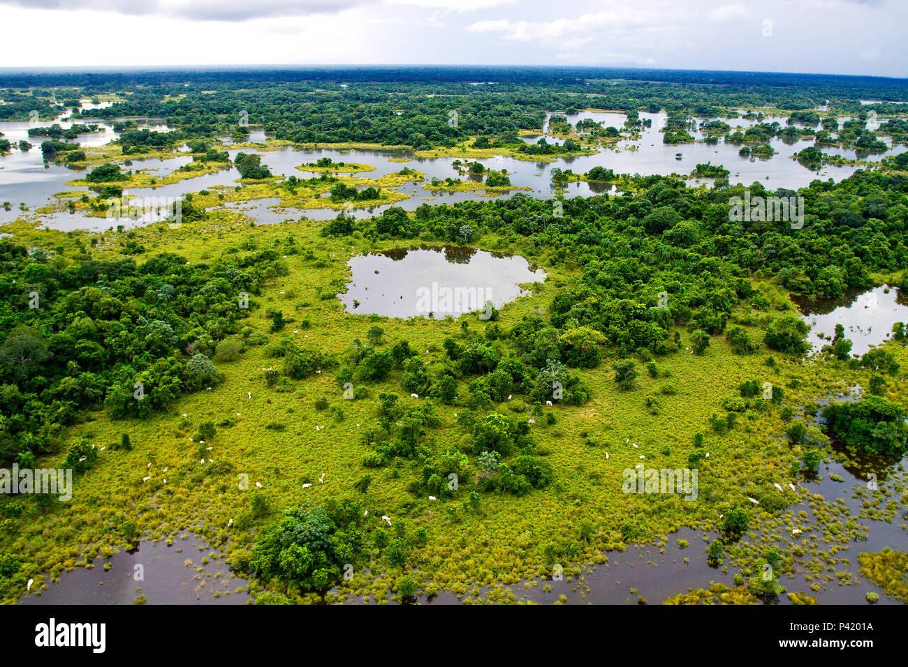 Aquidauana Mato Grosso do Sul fonte: c8.alamy.com