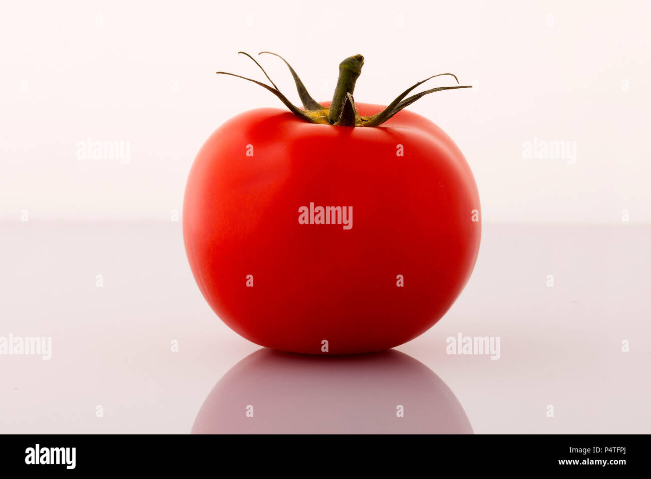 Tomate, Tomate Photo Stock