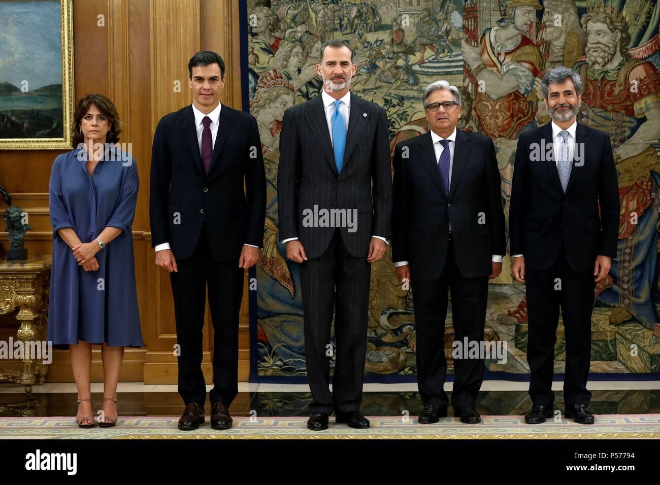 Tribunal Supremo De Justicia Madrid Photos Tribunal Supremo De