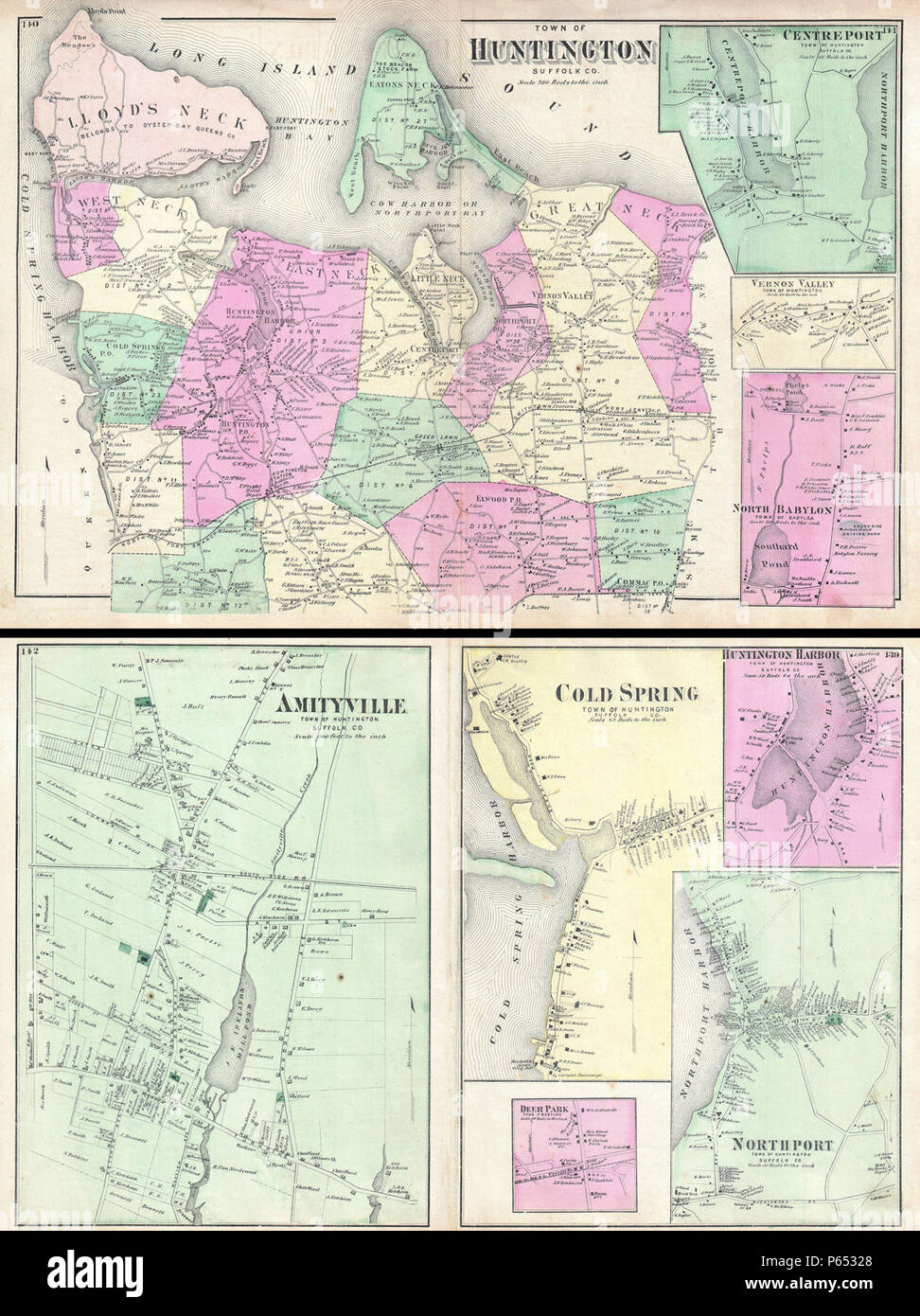 Vitesse datant comté de Suffolk New York