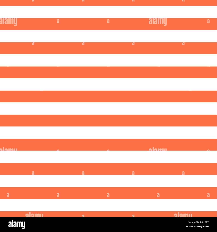 Modele Rouge Horizontal Stripe Conception Sans Couture Pour Papier