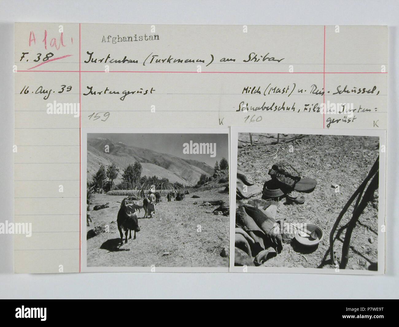l'afghanistan, col shibar (shebar, kowtal-e shebar) : menschen