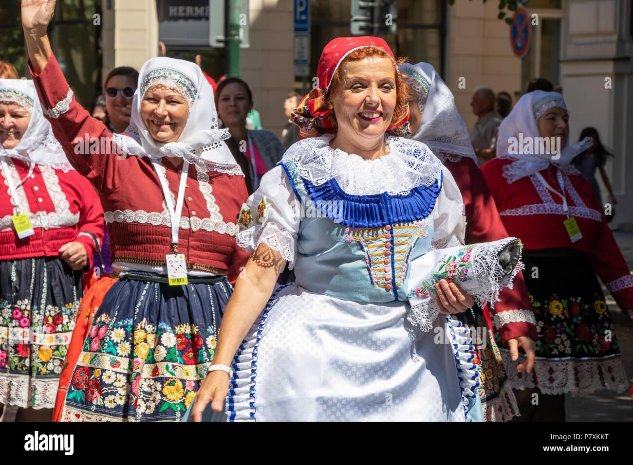 Bohemia Traditional Dress Photos   Bohemia Traditional Dress Images ... 5e766eed422
