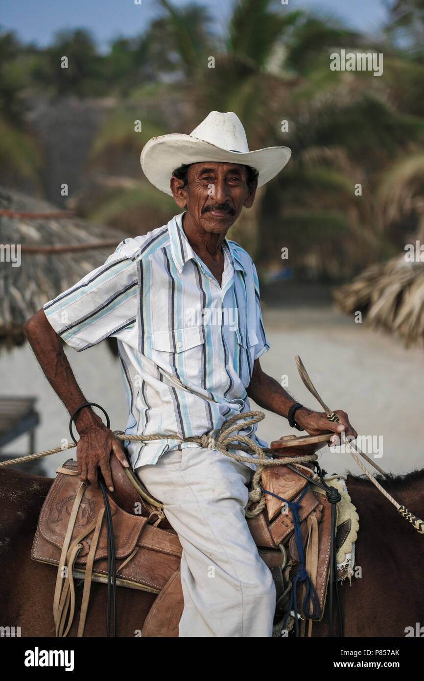 Mexican Man Cowboy Hat Portrait Photos   Mexican Man Cowboy Hat ... 9d818e53a60b