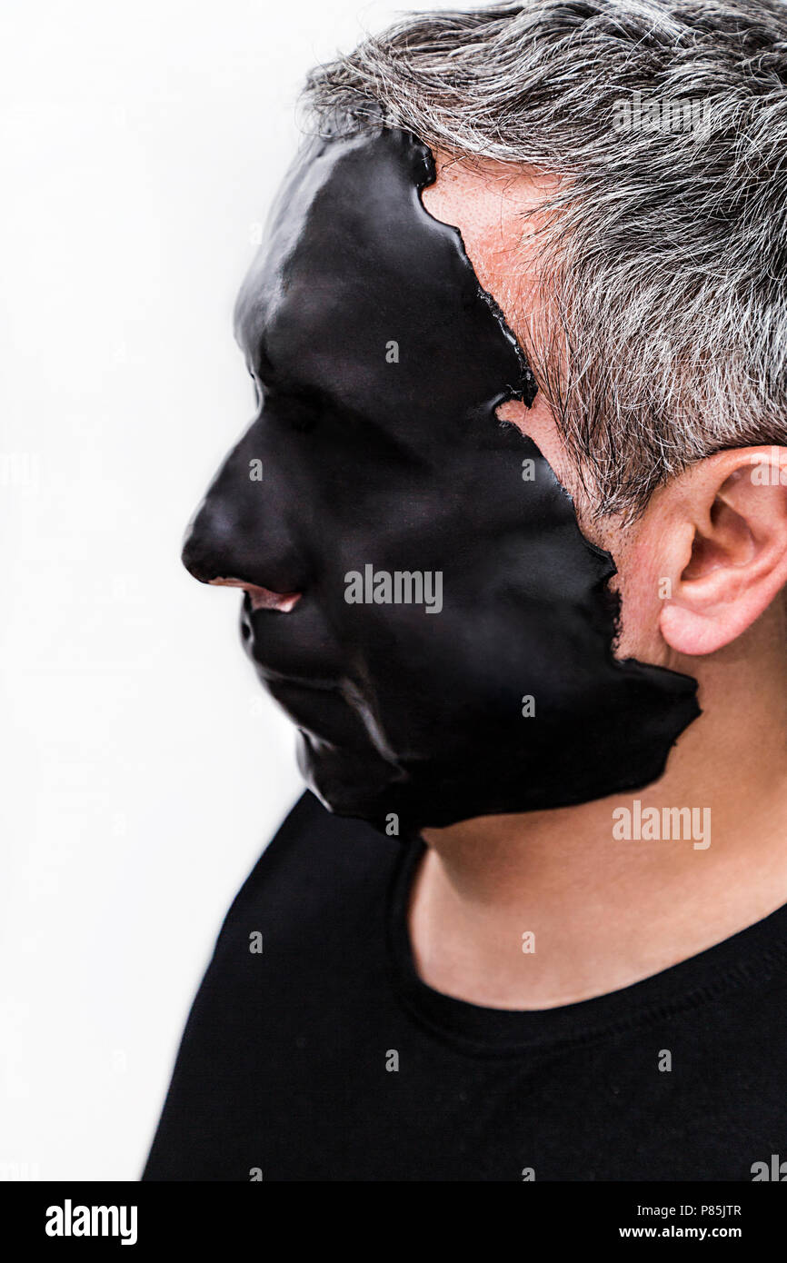 Noir blanc sexe photos