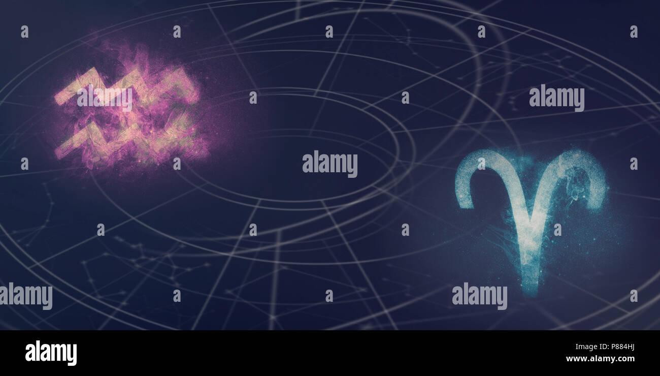 Compatibilité Verseau Taureau aquarius horoscope horoscopes star sign photos & aquarius