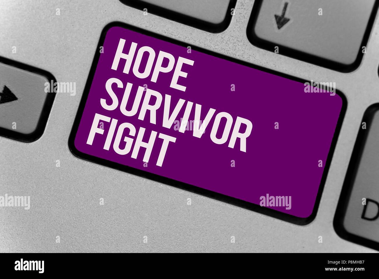 Survivant brancher