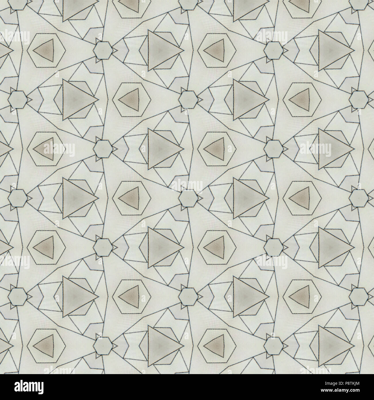 Triangle Et L Hexagone Motif Geometrique Background Design Vous