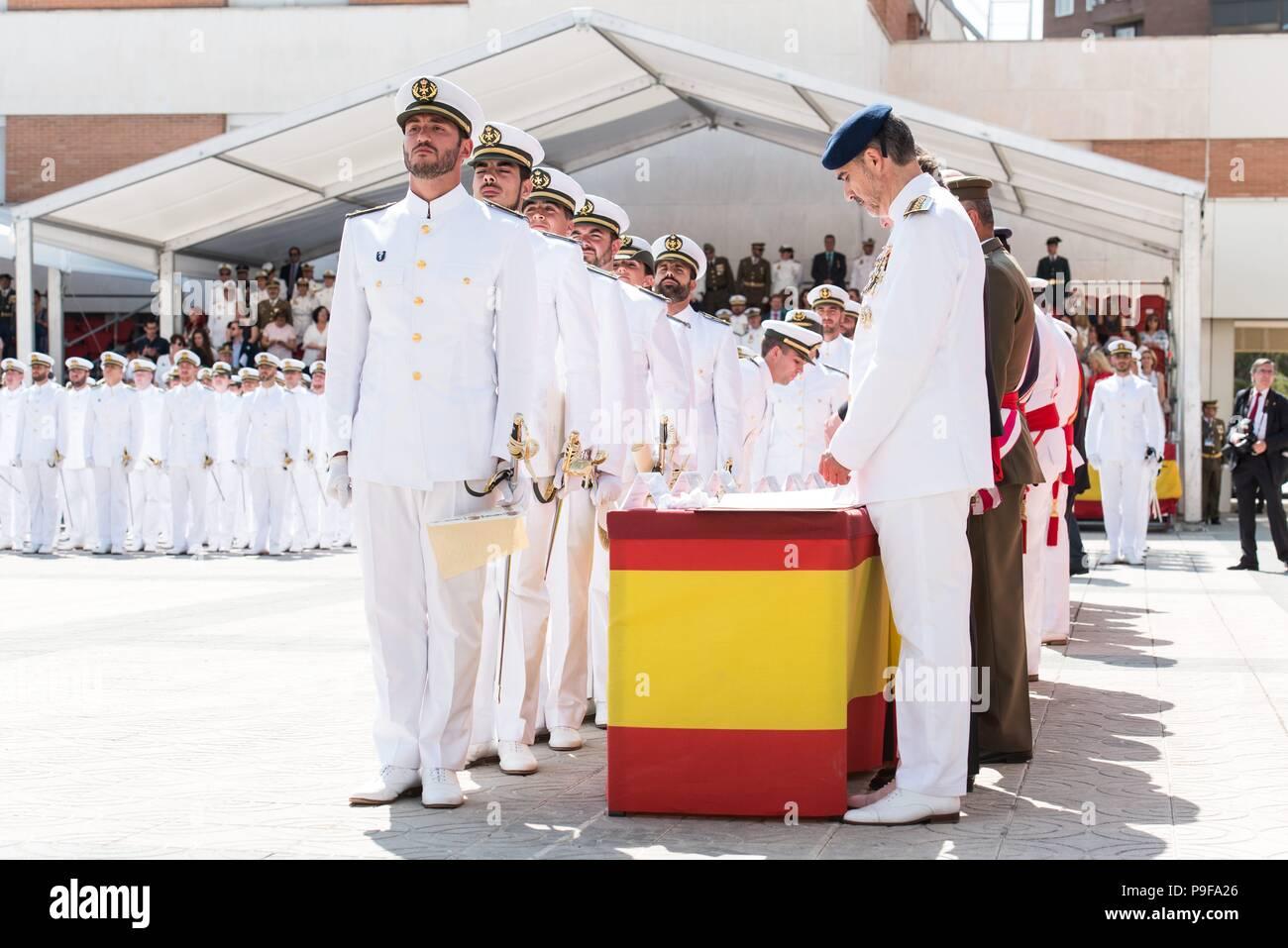 Le roi felipe vi d espagne et la reine letizia d espagne espagnol