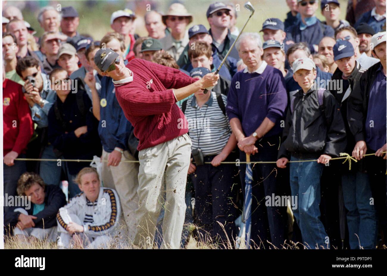 Golfeurs célibataires datant