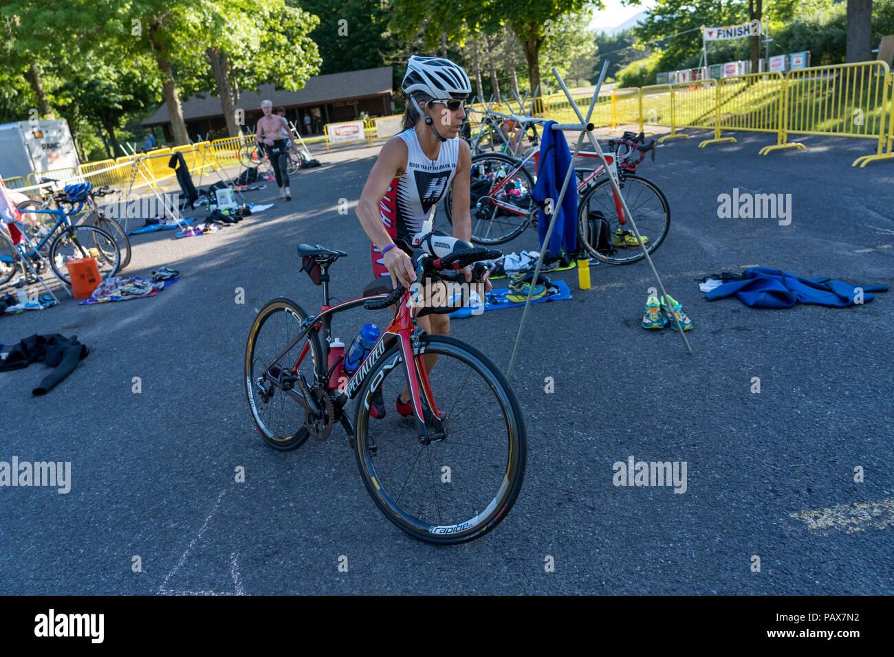 HVTC Summer Course n° 2 Série 3 Photo Stock