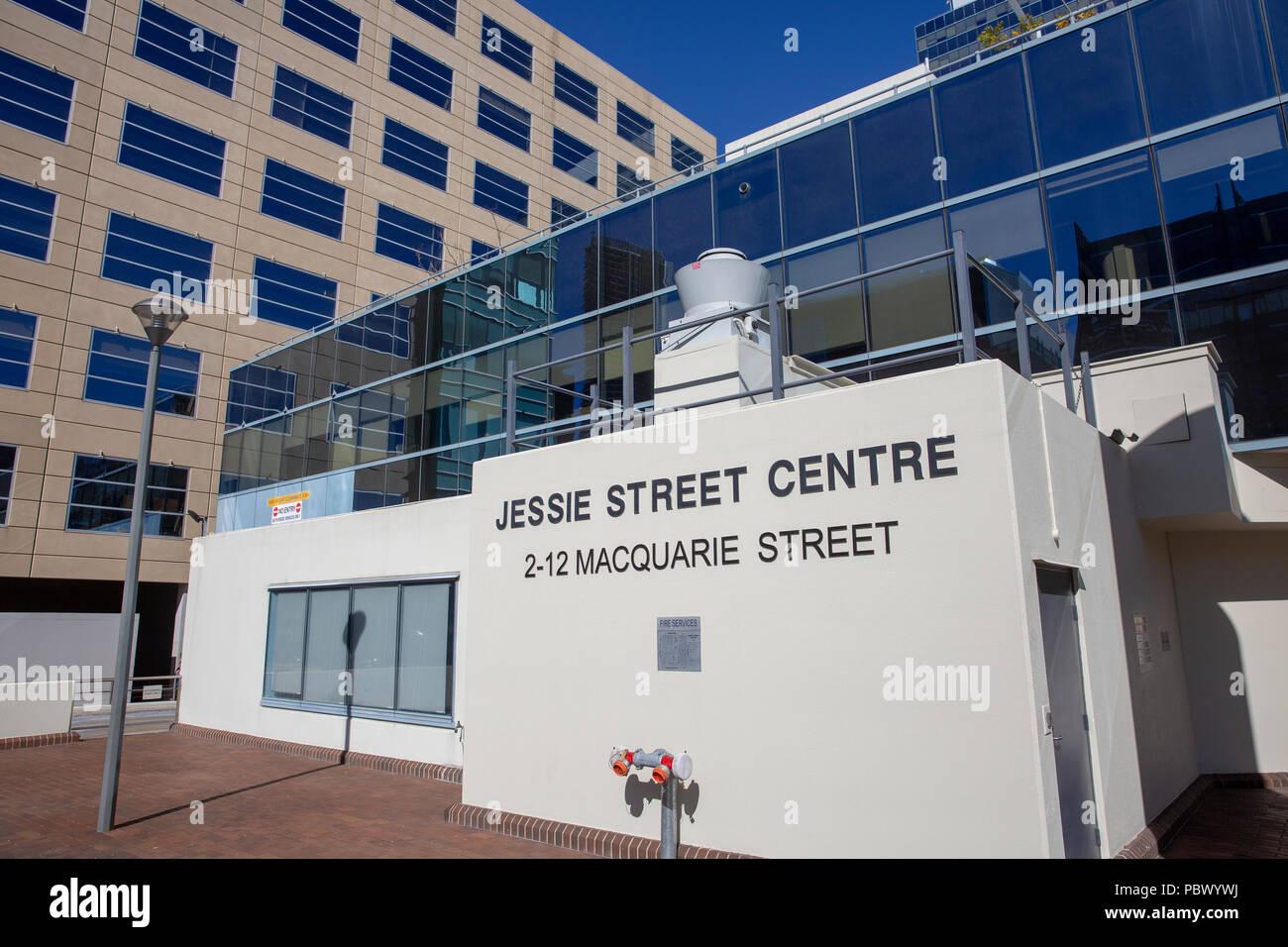 Rencontres Parramatta