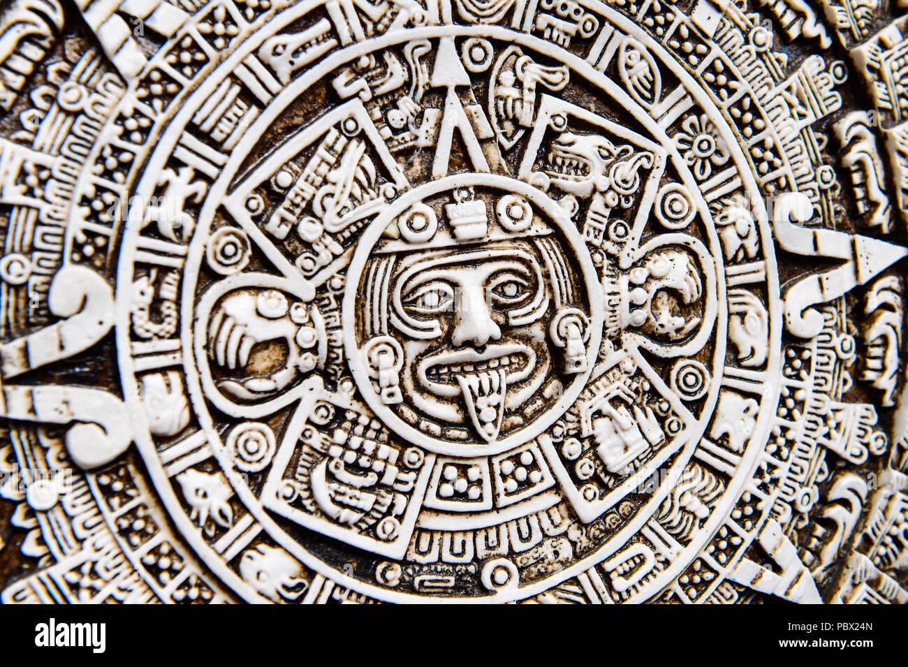 Calendrier Maya Dessin.Maya Calendar Photos Maya Calendar Images Page 3 Alamy