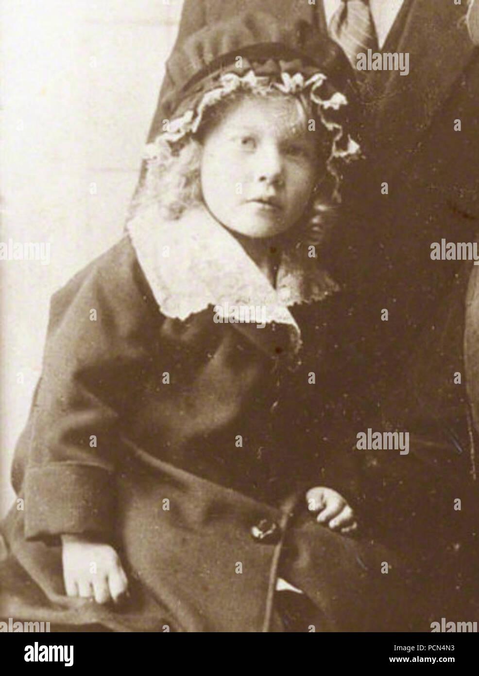 Alfie Fripp. Photo Stock