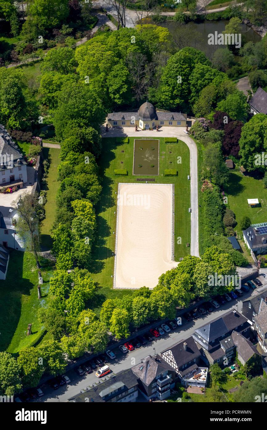Schloss Wittgenstein Photos & Schloss Wittgenstein Images - Alamy