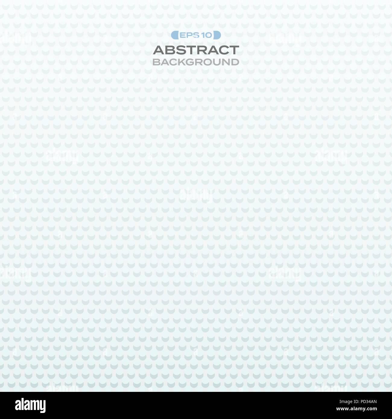 Résumé de Soft 3d dot motif de fond, illustration vector eps10 Illustration de Vecteur