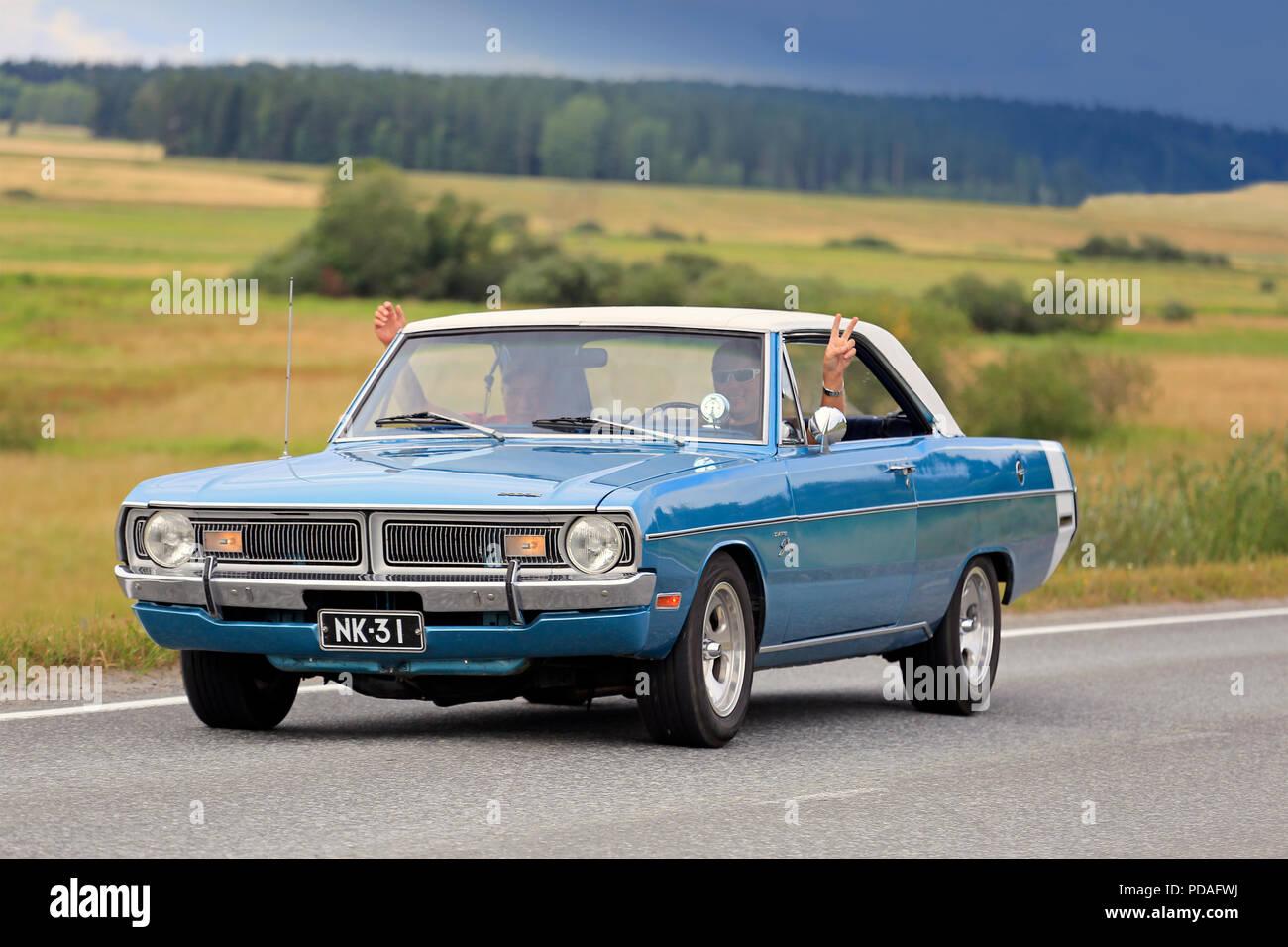 Dodge Dart Banque D Image Et Photos Alamy
