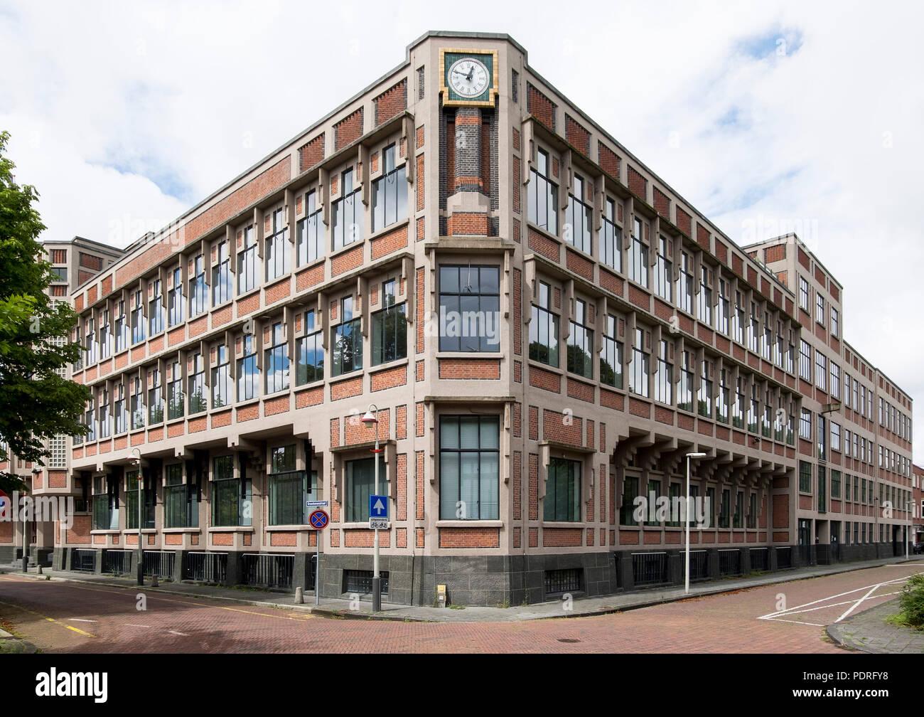 Voormalig Kantoor Van De De Nederlanden Van 1845 1927