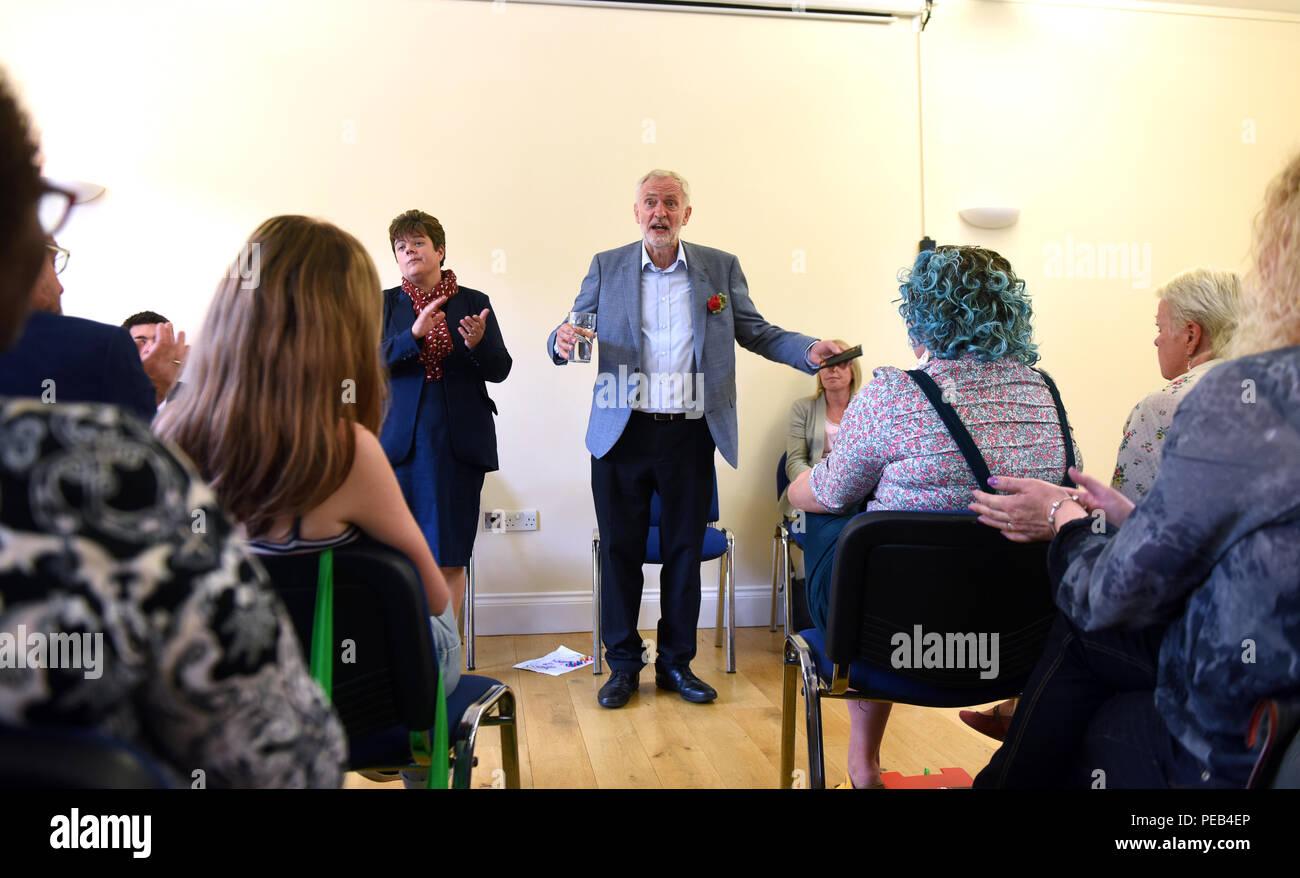 Rencontres dans le Shropshire au Royaume-Uni