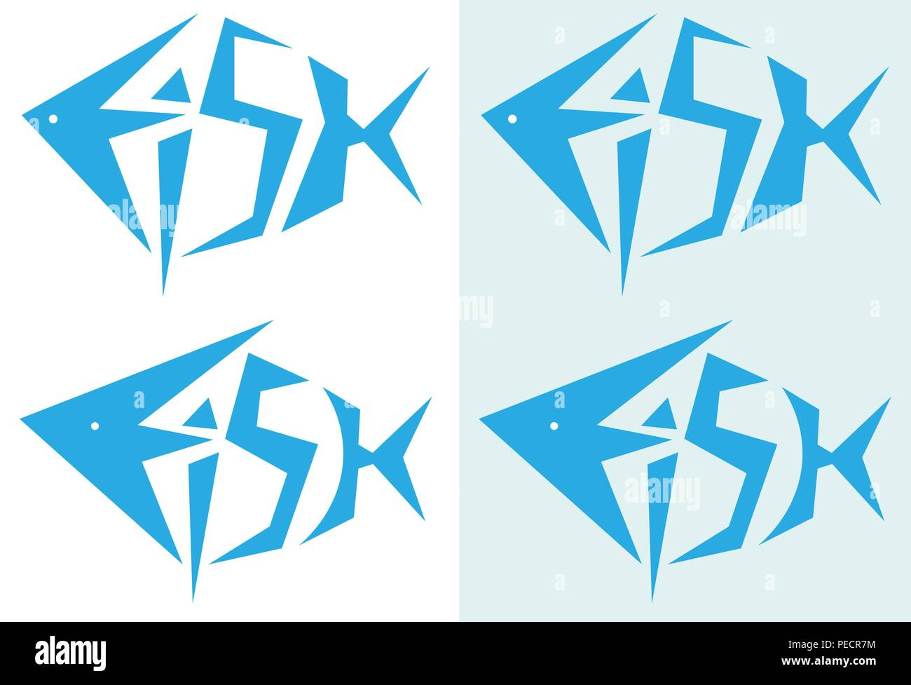 fish logo vector isolated blue photos  u0026 fish logo vector isolated blue images