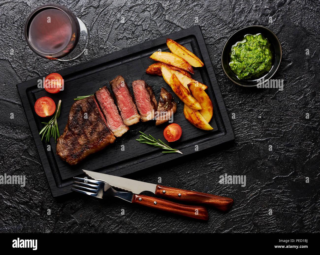 Quand est steak et BJ jour