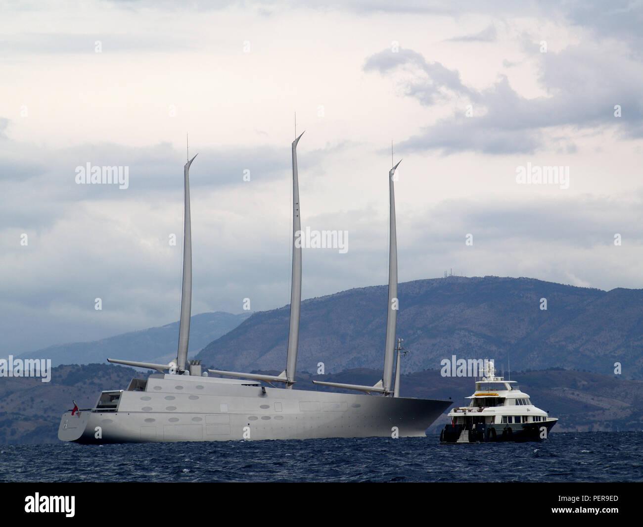 andrey melnichenko yacht photos andrey melnichenko yacht. Black Bedroom Furniture Sets. Home Design Ideas
