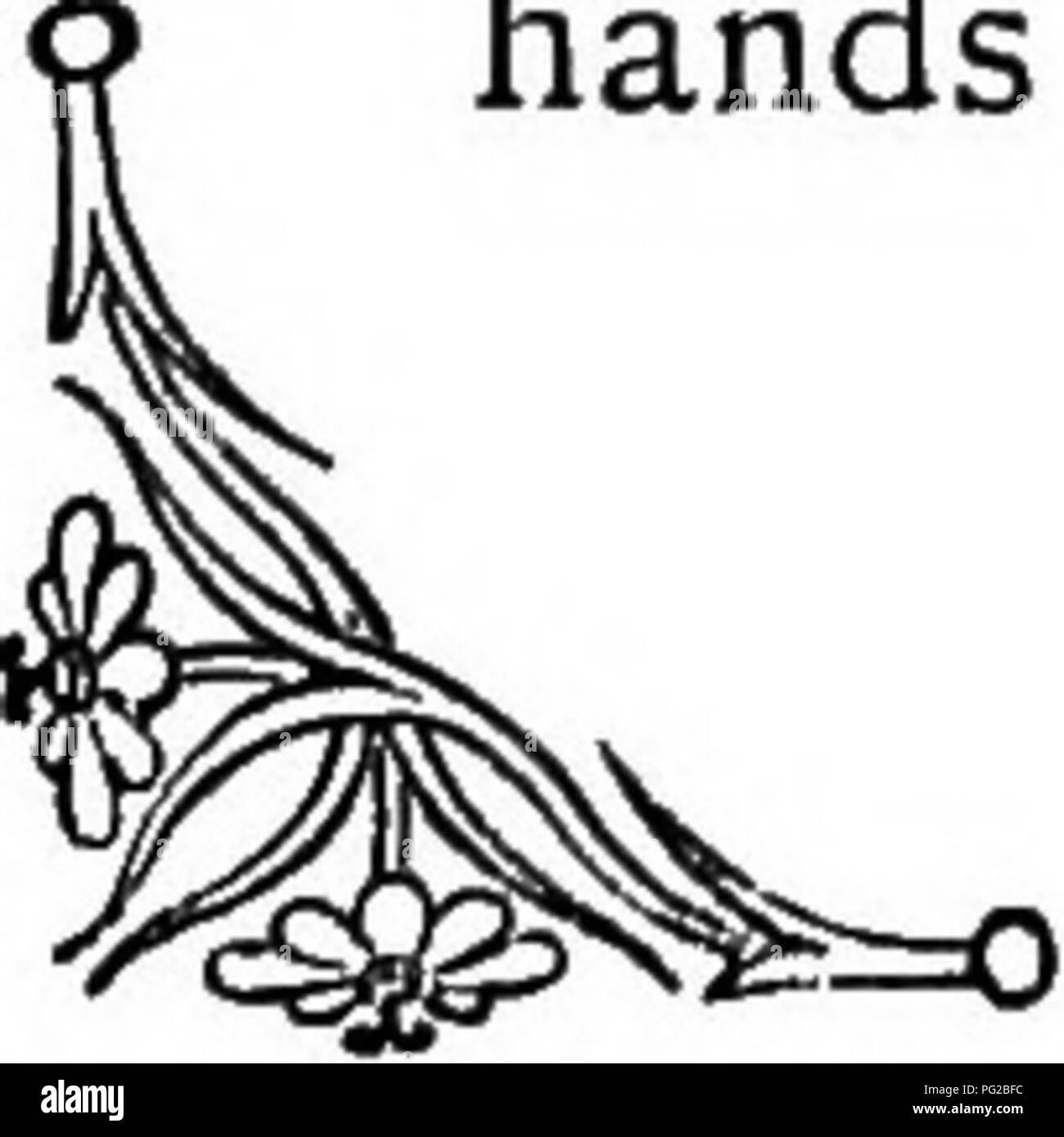 Le Langage Des Fleurs Ou Emblemes Floraux De Pensees De