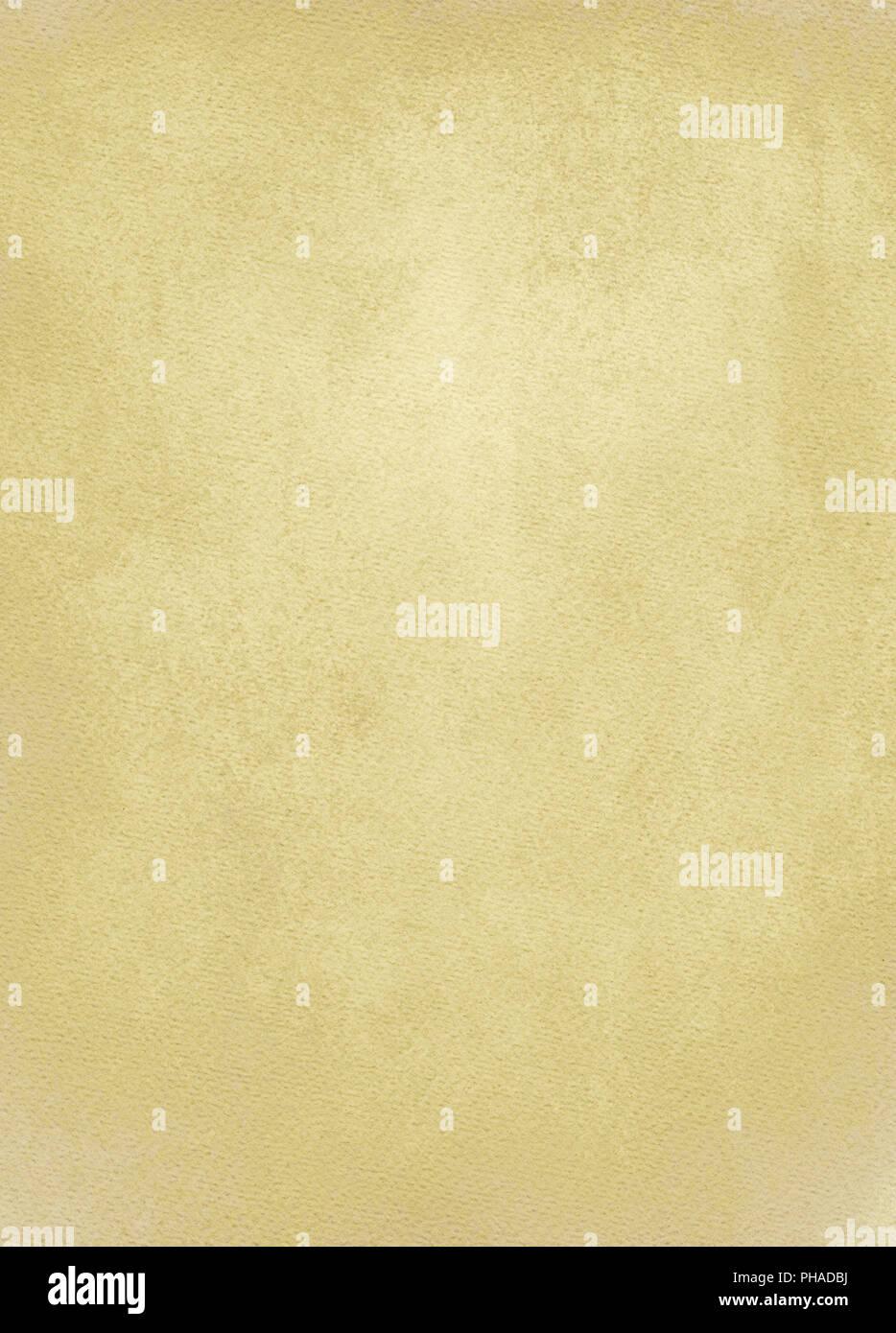 Vieux papiers textures d'arrière-plan Banque D'Images