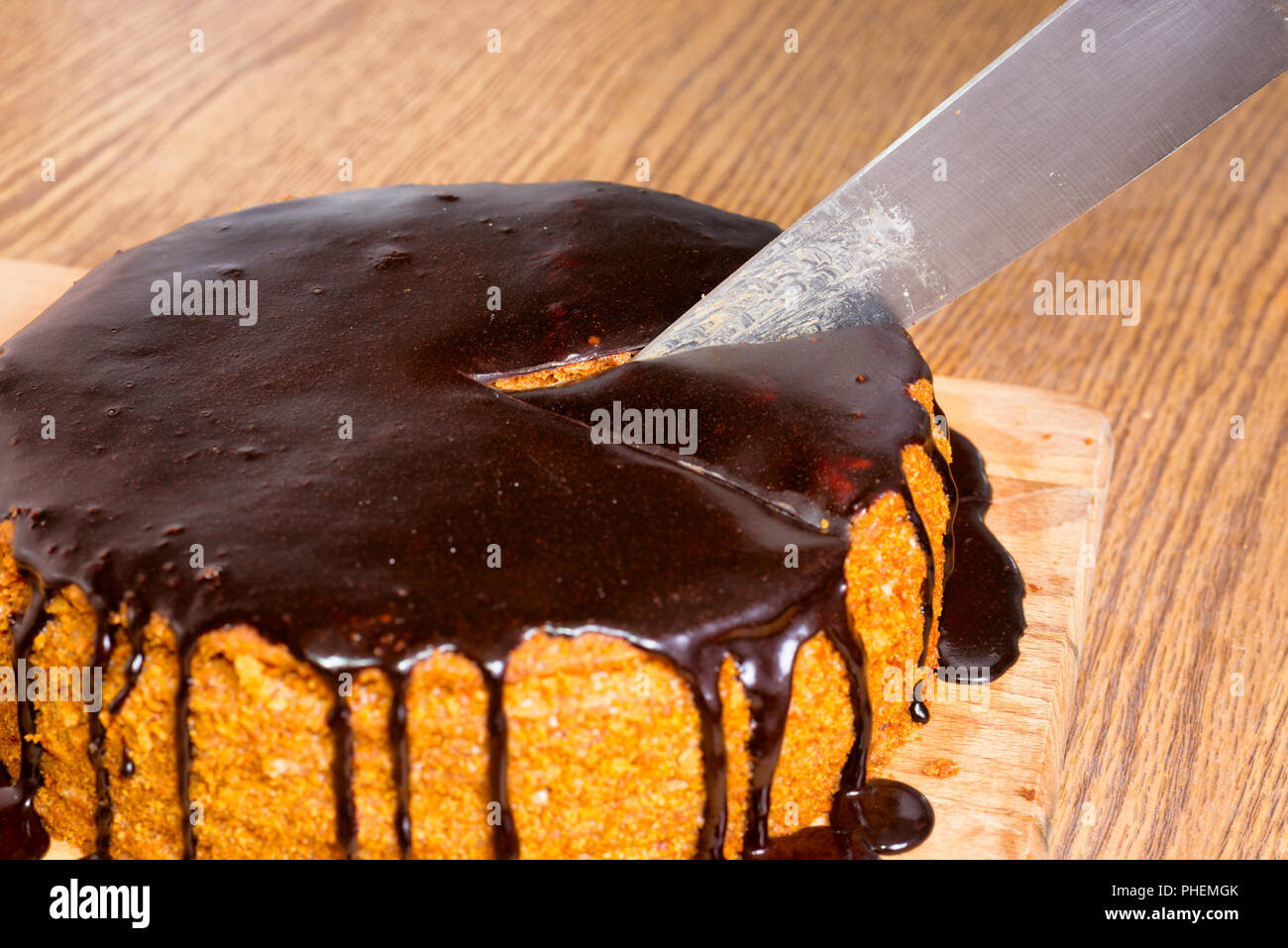 Birthday Cake Knife Photos Birthday Cake Knife Images Alamy