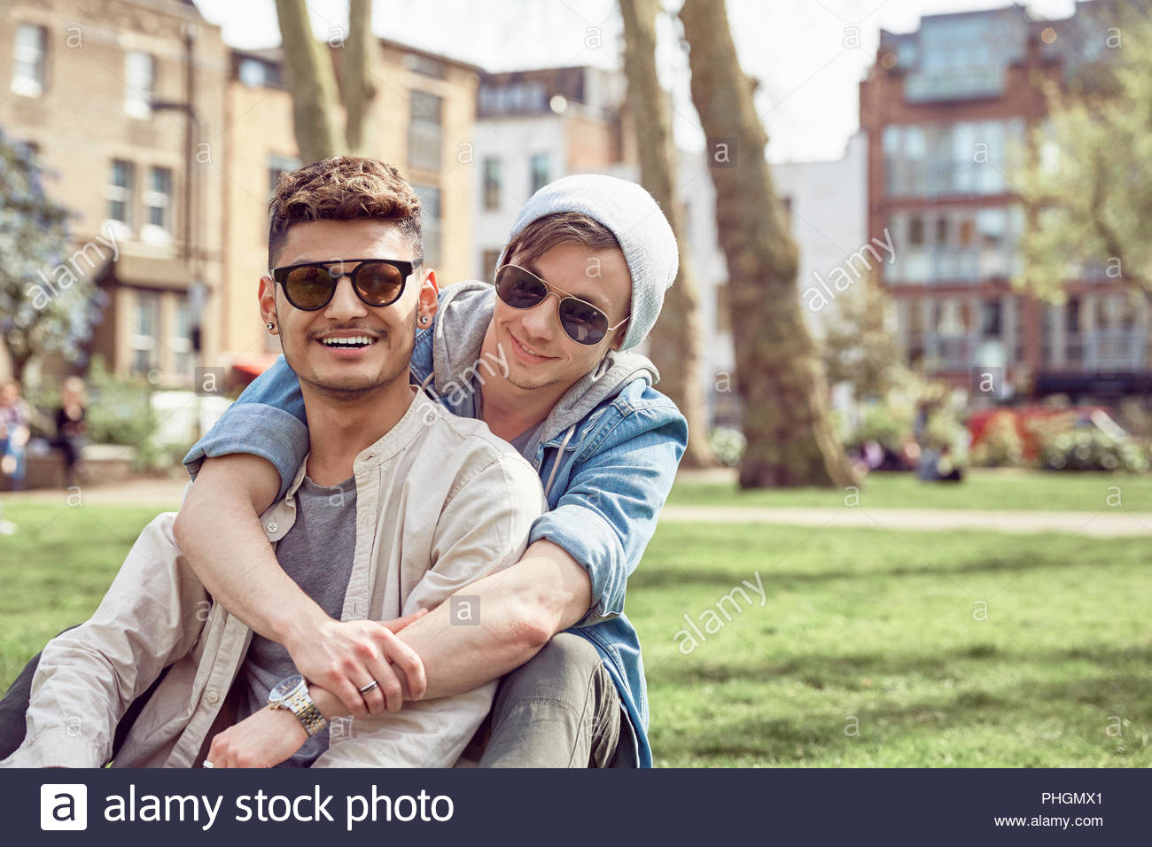 Asiatique Gay Dating blanc