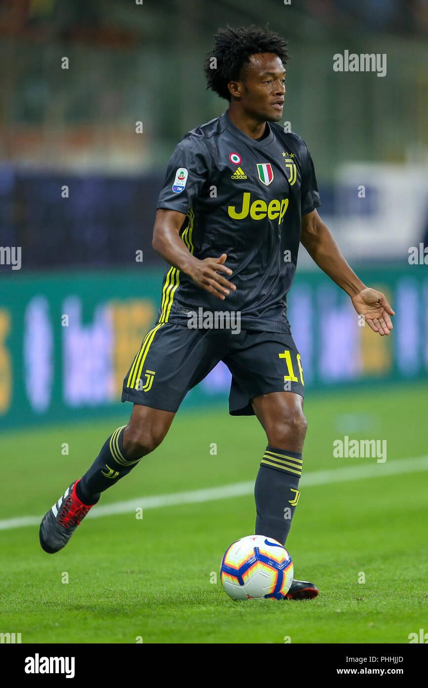 Stadio Ennio Tardini Parme Italie Du 1er Septembre 2018 Serie A