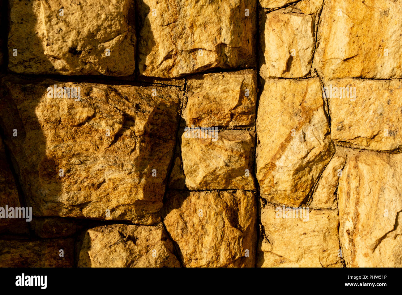 Exemple De Bardage Exterieur mur de pierre comme arrière-plan ou la texture. un exemple