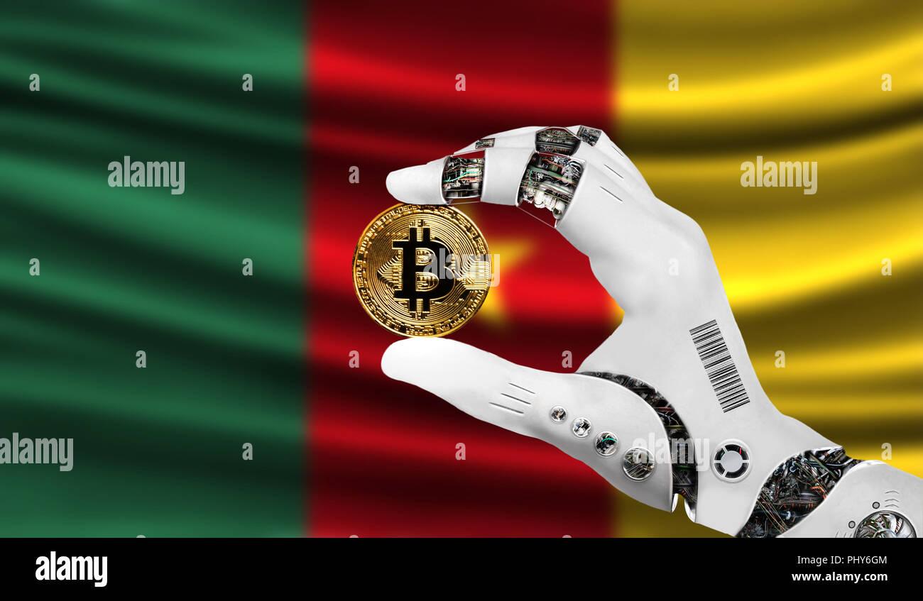 Bitcoin Cameroon Photos Bitcoin Cameroon Images Alamy