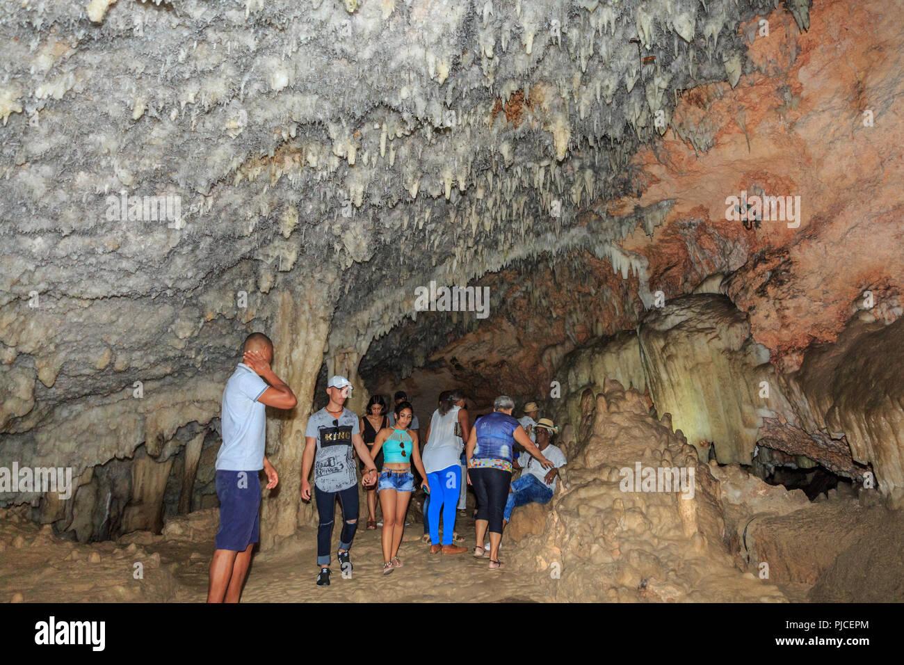 matanzas grotte